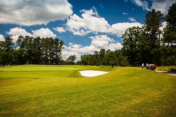 2013 TGC Golf Tournament