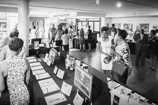 2014 TGC Reception