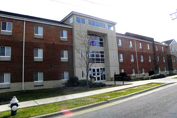 North Carolina A&T State University
