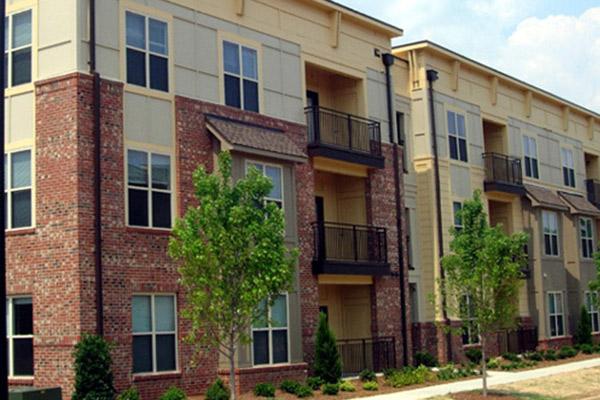 Siegle Point Apartments