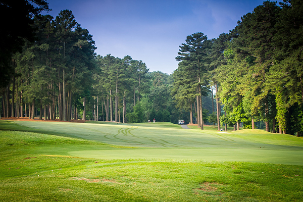 2014 TGC Golf Tournament
