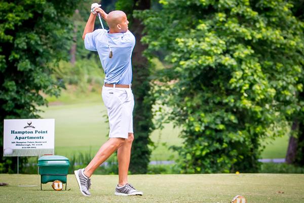 2014 TGC Golf Tournament